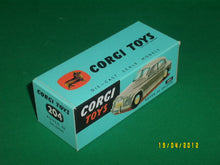 Load image into Gallery viewer, Corgi Toys #204 Rover 90 Saloon.