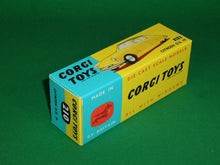 Load image into Gallery viewer, Corgi Toys #210 Citroen DS 19.