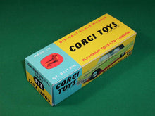 Load image into Gallery viewer, Corgi Toys #214 Ford Thunderbird Hard Top.