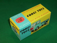 Corgi Toys #409 Forward Control Jeep FC-150.