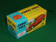 Corgi Toys #431 Volkswagen Pick-Up.