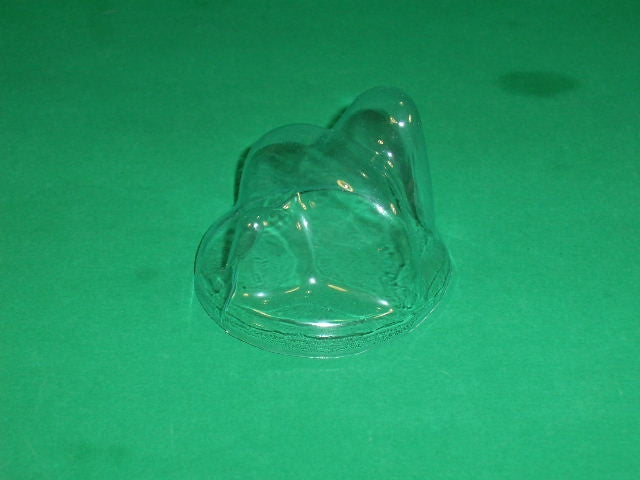Corgi Toys.. #511 Chipperfield's Performing Poodles (Vacuum Formed Dome Lid only).