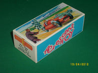 Crescent Toys #1285 B. R. M. Mk. 2 - Grand Prix Racing Car.