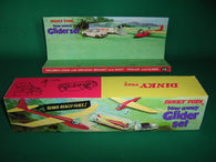 Dinky Toys #118 Tow - Away Glider Set.