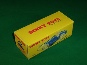 Dinky Toys #234 (#23h) Ferrari Racing Car.