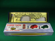 Dinky Toys #299 Post Office Services Gift Set.