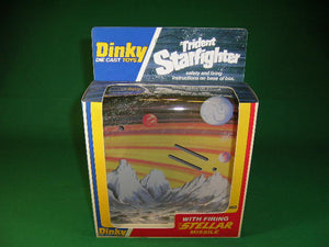 Dinky Toys #362 Trident Star Fighter.