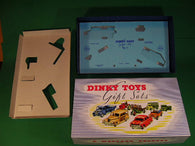 Dinky Toys #398 (Gift Set 1) Farm Gear Gift Set.