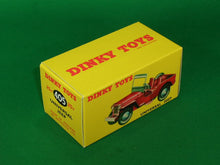 Load image into Gallery viewer, Dinky Toys #405 (# 25y) Universal Jeep.