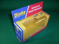 Dinky Toys #449 Johnston Road Sweeper.