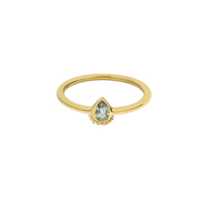 AUREA RING | GOLD