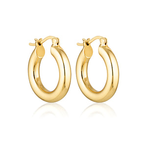 BETTY HOOPS | GOLD (6566169215042)