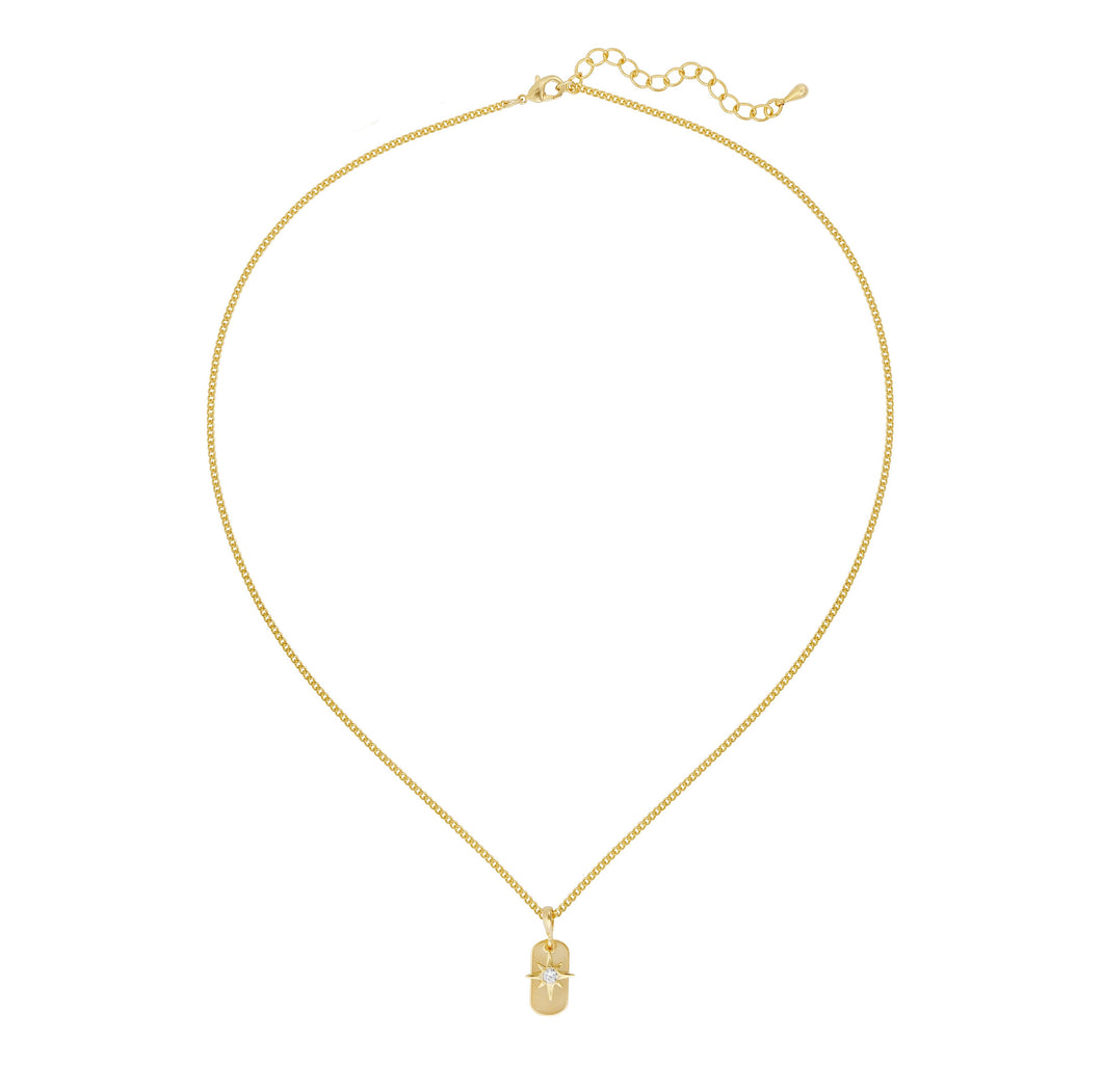 BRYNN NECKLACE | GOLD (1933888192578)