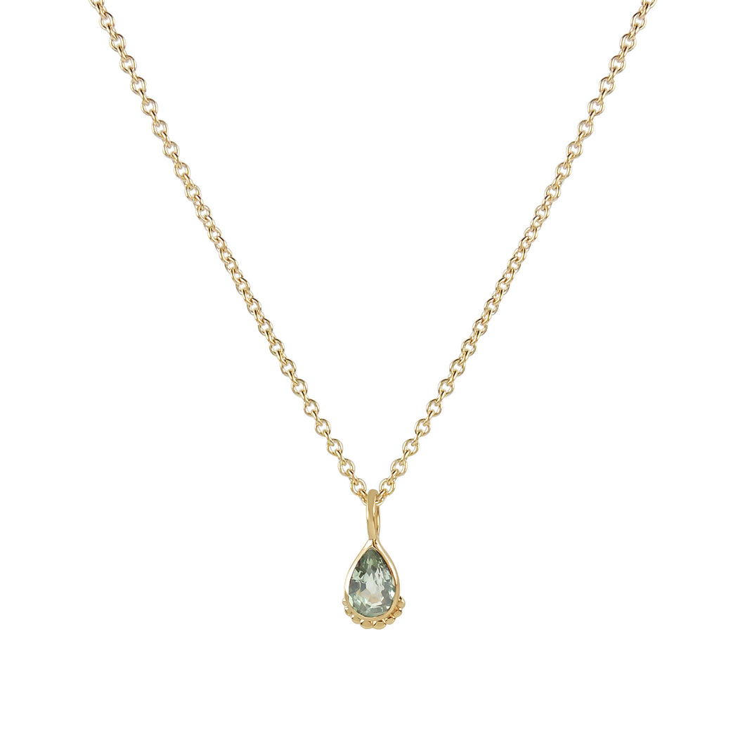 AUREA NECKLACE | GOLD