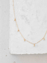 BOHEMIAN NECKLACE | GOLD