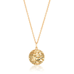 TIDAL NECKLACE | GOLD (4740822859842)