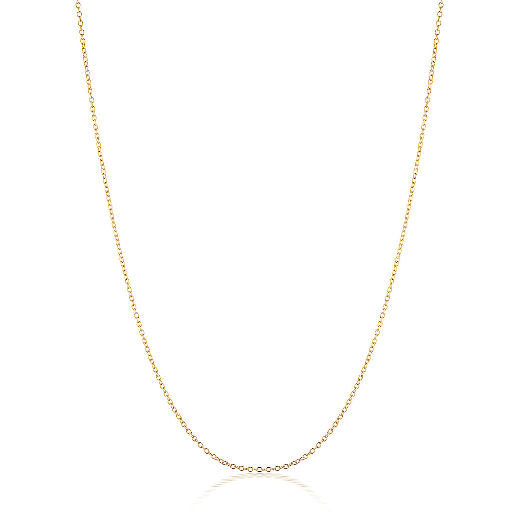 CHERISH CABLE CHAIN | GOLD (4573439918146)