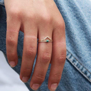 NAYARIT RING | GOLD