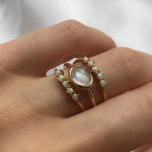 AURA RING | GOLD (532771930178)