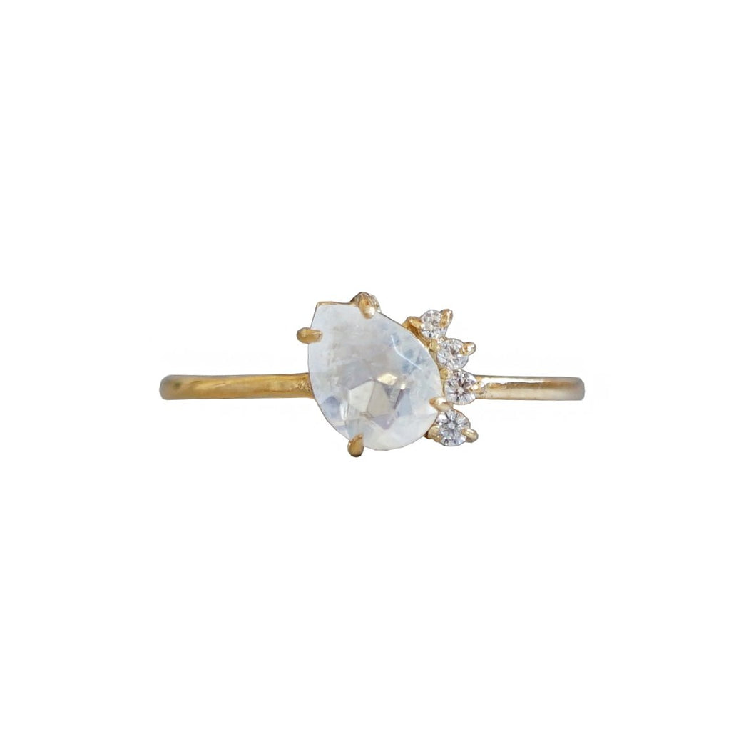 MOONSTONE SWEETHEART RING | GOLD (1725278847042)