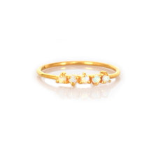 QUIN RING | GOLD