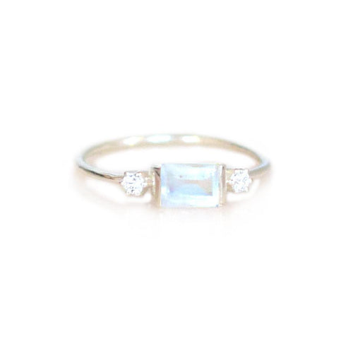 SKY RING | SILVER (11254865102)