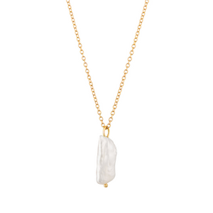ADORE NECKLACE | GOLD (4751832154178)