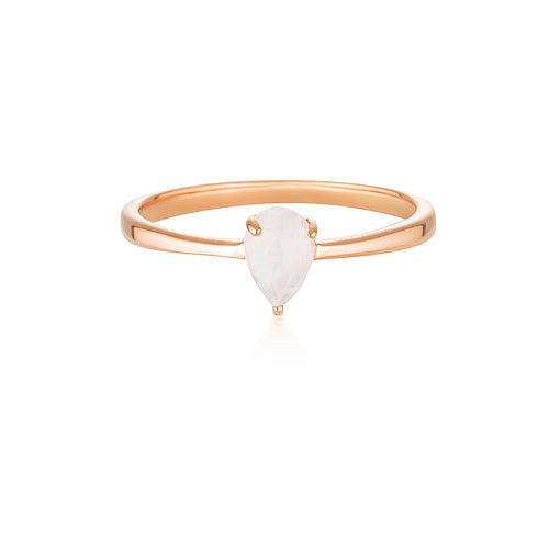 QUILA RING | ROSE GOLD