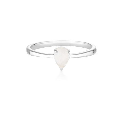 QUILA RING | SILVER
