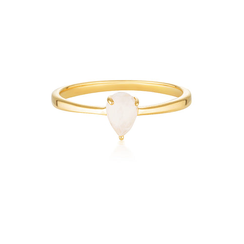 QUILA RING | GOLD