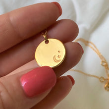 "THE ""I AM"" NECKLACE 
