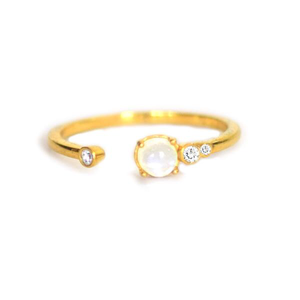 ALLURE RING | GOLD