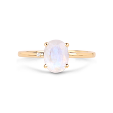 ORACLE RING | GOLD