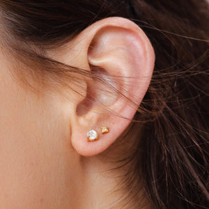 STARLIGHT STUDS | GOLD