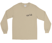 Rooted Long Sleeve // Sand