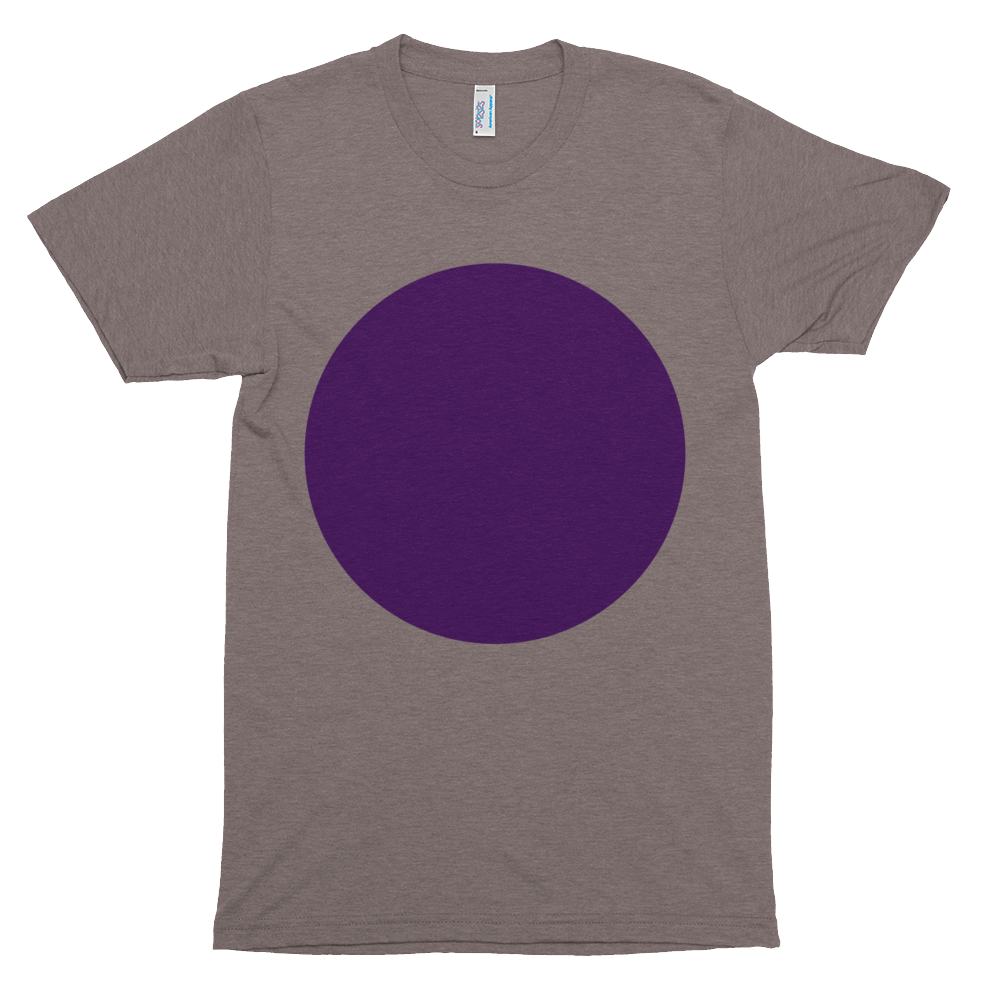 Super soft short sleeve Circle Tee