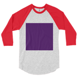 3/4 sleeve Square Tee