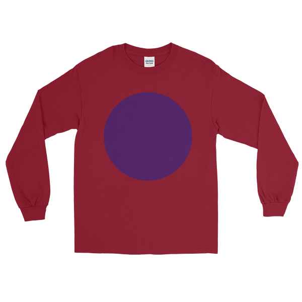 Long Sleeve Circle Tee