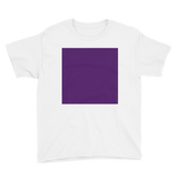 Youth Short Sleeve Square Tee