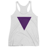 Women's Triangle tank