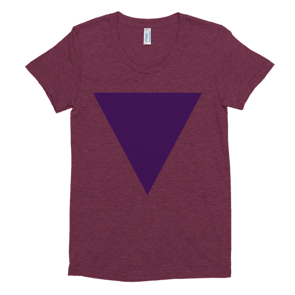 Women's Triangle Tees