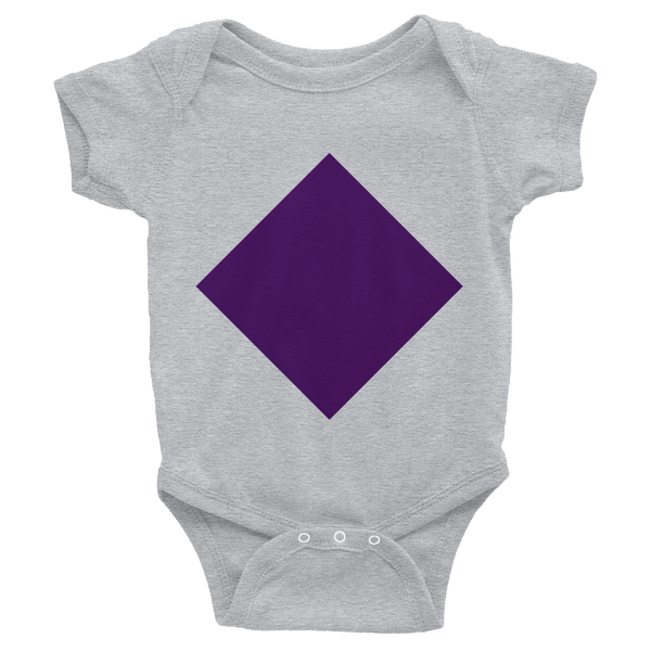 Infant's Diamond Tees