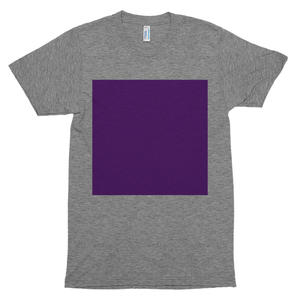 Super soft short sleeve Square Tee