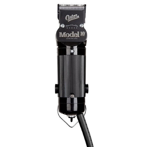 Oster Model 10 Heavy Duty Detachable Blade Clipper with #000 Blade #76010-010