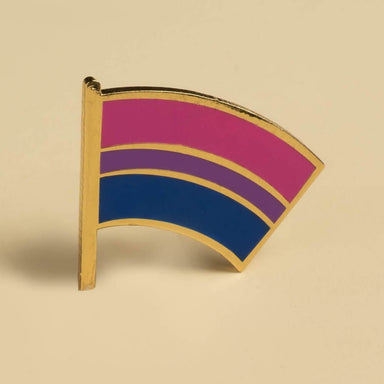 Pride Flag Pins - Set of three