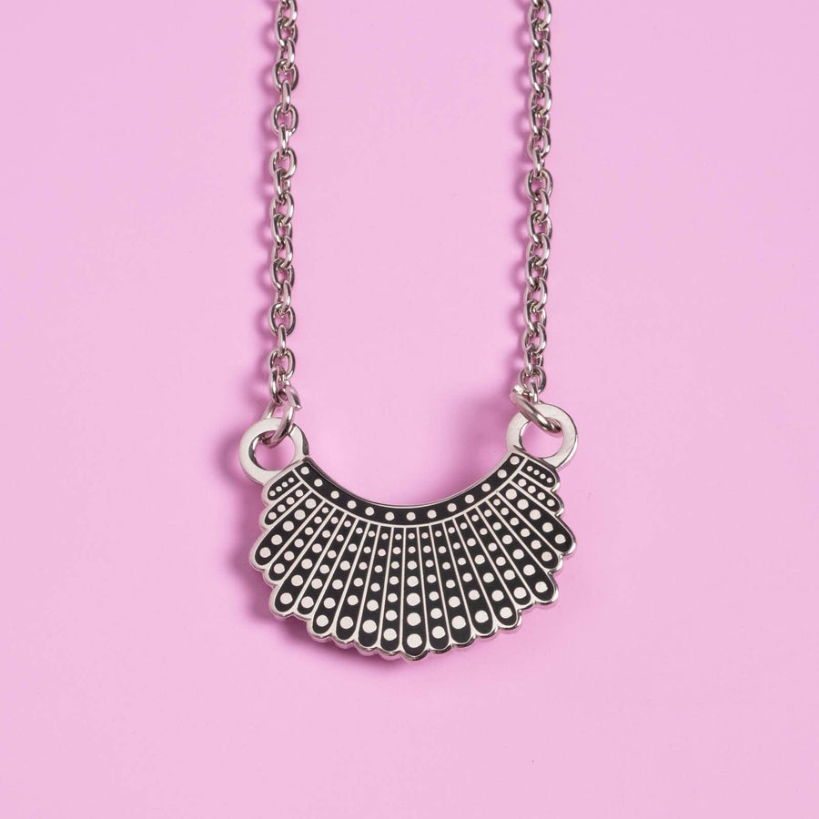 Dissent Collar Necklace