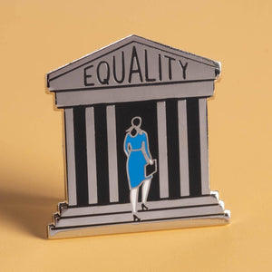 The Equality Pin