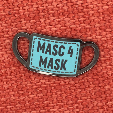 Masc for Mask Pin