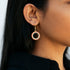 Social Distancing Earrings