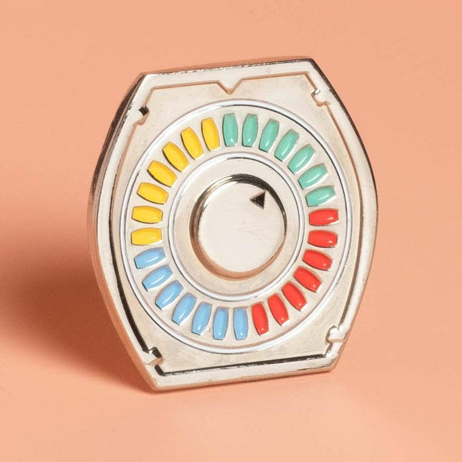 The Pill Pin